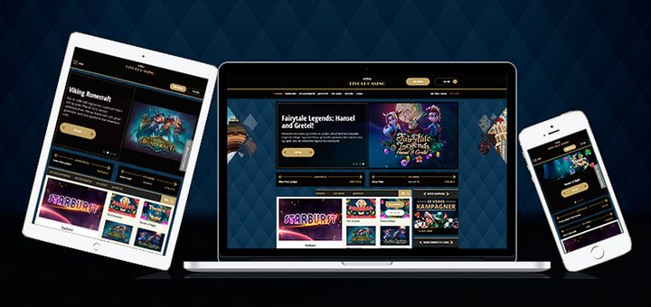Tivoli Casino mobilen