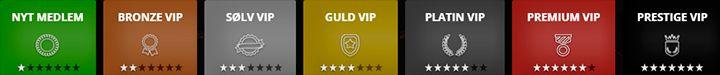 Dansk777 VIP