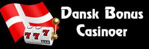 Danske Online Bonus Casinoer