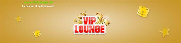 SlotsMagic VIP