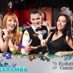 Karamba Vegas nyheder
