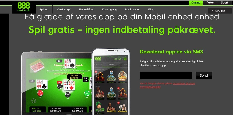 Gratis online Blackjack - spil øjeblikkeligt med ingen download