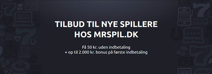 Mr Spil bonus