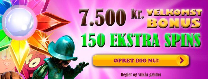 BingoSjov Casino bonus