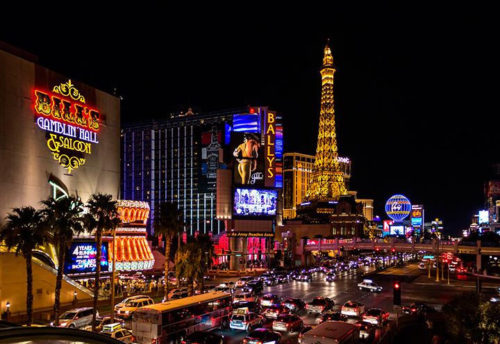 Online Casino Las Vegas