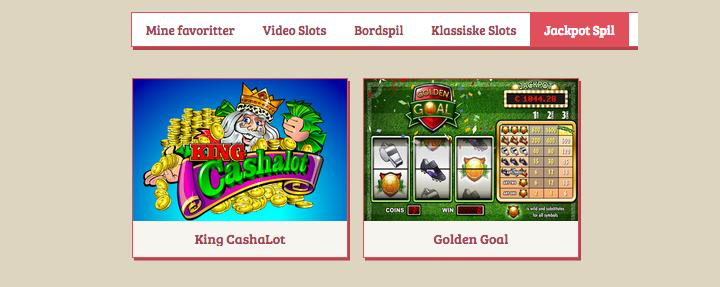 Anna Casino jackpot