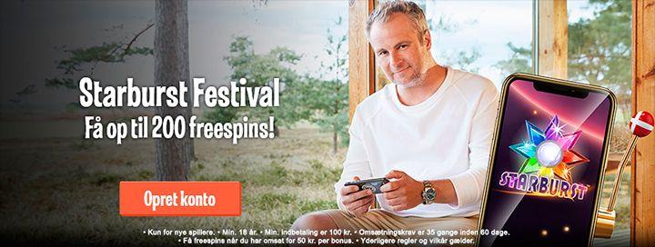 Leo Vegas gratis casino bonus